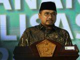 Menag Yaqut Cholil: Islam Agama Benar, Tapi Jangan Salahkan Agama Lain!
