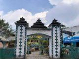 Heboh Disebut Kerajaan, Ini Penampakan Perumahan Angling Dharma di Pandeglang