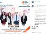 Lowongan Kerja BUMN Terbaru Bank BNI (Sumber: Instagram).