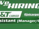 JNT Cargo Buka Lowongan Kerja Nih, Berbagai Posisi untuk Lulusan SMA-S1, Simak Syaratnya