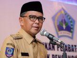 Gubernur Sulsel Nurdin Abdullah (Sumber: Antara/Hasanudin)