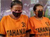 Memilukan, Curi Susu Bayi Demi Anak, 2 Orang Ibu Terpaksa Dipenjara 7 Tahun. (Sumber: istimewa).