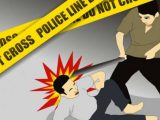 Ketua Pemuda Pancasila Dibacok Sekelompok Massa di Pondok Aren, Mencekam!