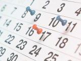 Ilustrasi kalender (Sumber: Istimewa).